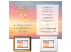 Gift for Godchild - Light Your Way