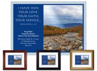 Service Appreciation - I Have Seen Your Love