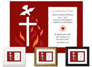 Confirmation Gift - Come, Holy Spirit