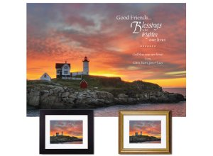 Friendship Gift - Lighthouse
