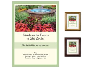 Friendship Gift - Garden of Life