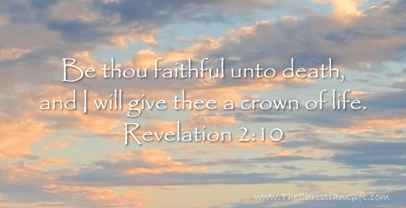 Be Thou Faithful lyrics (from the CD Messages From the ...