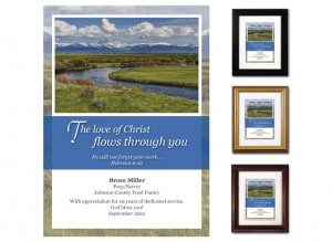 Service Appreciation - Love Flows (Teton Valley)