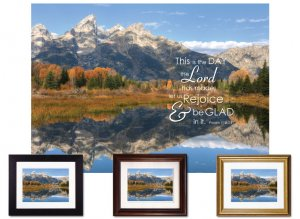 Gifts for House & Home - Let Us Rejoice/Tetons